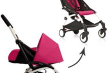 Travel / The gorgeous #Babyzen #Stroller #Yoyo @whitestepUK> FEATURES > YOYO 0+: PARENT-FACING, FROM BIRTH > YOYO 6+: ROAD-FACING, FROM 6 MONTHS The YOYO is the most incredible stroller ever imagined.  Worldwide famous for its record-breaking compactness, its magic folding and sleek design, the YOYO can now be used from birth! www.whitestep.co.uk