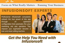 infusionsoft experts / Try this site https://www.pinterest.com/InfuseHelp/ for more information on infusionsoft experts. The reason businesses are so competitive today is the fact that everyone wants to please customers. It is the responsibility of infusionsoft experts to recruit and find a perfect placement for specialists in different fields. The infusionsoft experts offer services that will help to empower your business. Follow Us: http://www.purevolume.com/InfusionsoftExperts