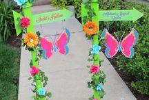 Tinkerbell Fairy Garden
