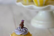 Cupcakes / by Cait Barnett