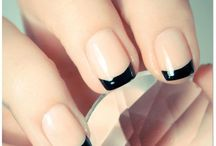 Nail style.. / by Stephanie Cole Barleen