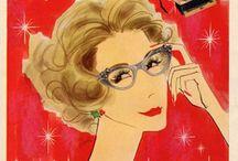 hottest vintage eyewear