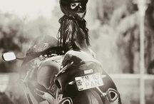 Harley / Moto