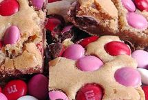 Valentine's treats/ideas