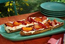 Quick Recipes With Fresh Plums