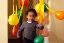 Žaislai vaikams / by Pūkuotas Vėjas gėlių namai