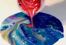 Жидкий акрил