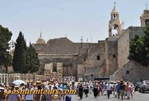 Sharm El Sheikh to Jerusalem and Petra - 2 Days Trip