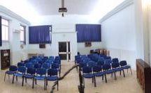 La Sala di Riunione / Le Sala di Riunione in Italia