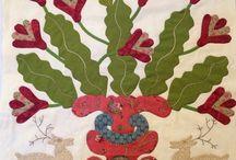 Rachel Meyer quilt