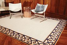 RUGS / Area rugs, runners, hand woven or machine made. Premium quality material. FREE SHIPPING on most rugs. Get it all plus design advice from our licensed interior designer at www.chachkies.com.