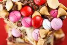 Dessert / by Julie Wheeler-Monroy