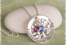 Jewelry / by Siobhan Carter