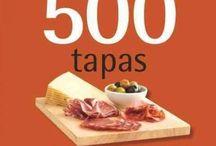 Tapas / Fingerfood