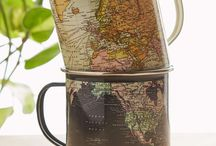Awesome Gifts For Travel Lovers, Wanderers & Nomads