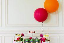 Декор: Праздники и Вечеринки