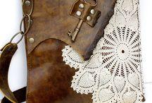 accesories / by Stefanie Venable