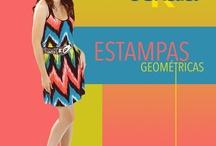 Estampa Geométrica