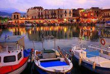 Rethymnon , Kreta