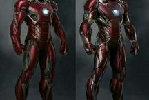 ironman mark