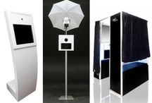 Cool Photo Booth Rentals / Cool photo booth rentals from Greater Vancouver, Canada and around the world.