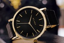 KLARF Watches / KLARF are minimal and classic, ultra-thin timepieces inspired by British aesthetic and Swedish minimalistic design. We offer 6 beautiful, stylish, timeless and comfortable watches combined into two collections (MESH BRACELET and LEATHER STRAP) that are both elegant and versatile.