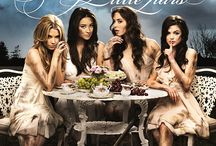 Pretty litlle liars