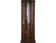 Max Furniture Linen Cabinet