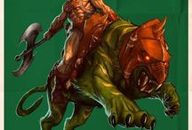 He Man And The Masters Of The Universe