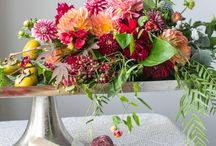 Flower Arrangements & Tips