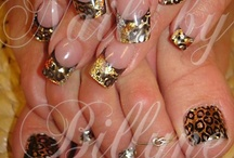 nails galore  / by grace huff
