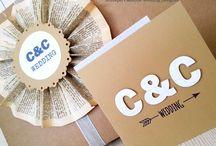 Partecipazioni, wedding unique invitations / Partecipzioni, inviti, suite grafiche per il tuo evento. Design by Nozze per Passione