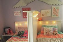 if me and  nellie share a room