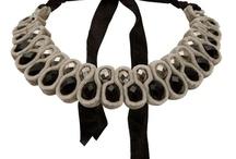 collar y pulseras
