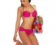Beachwear / Bademode für Damen, sexy Bikinis, Monikinis, alles für Sommer