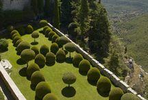 garden ~ formal