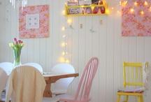 HOME DECO / Casas decoradas con gusto
