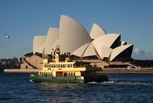 Places - Sydney