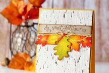 Pohladnice jesen