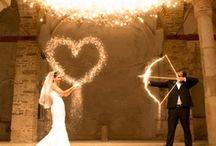 Unique Wedding Photos / by Las Vegas Luv Bug Weddings