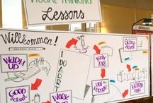 visual thinking_myślenie wizualne