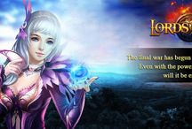 Free Game / Lords Road - 2015 Most Recommended Free Game! Be the Hero! Amaze Your Life! Play it for free now: http://tracking.quugames.com/SHU