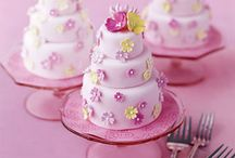 Mini tartas...