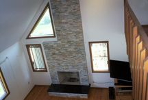 Thin Stone Panels / Real stone panels for vertical applications both inside and out
