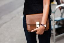 Bag and accecories