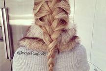 hair que me encanta