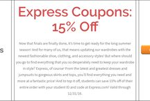 Weekly Coupons / Weekly Coupon Codes And Discounts