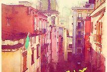 Italy / On my doorstep