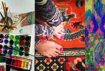 ART Color!