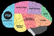 Let's Talk - Mental Health Awareness / by Jess L